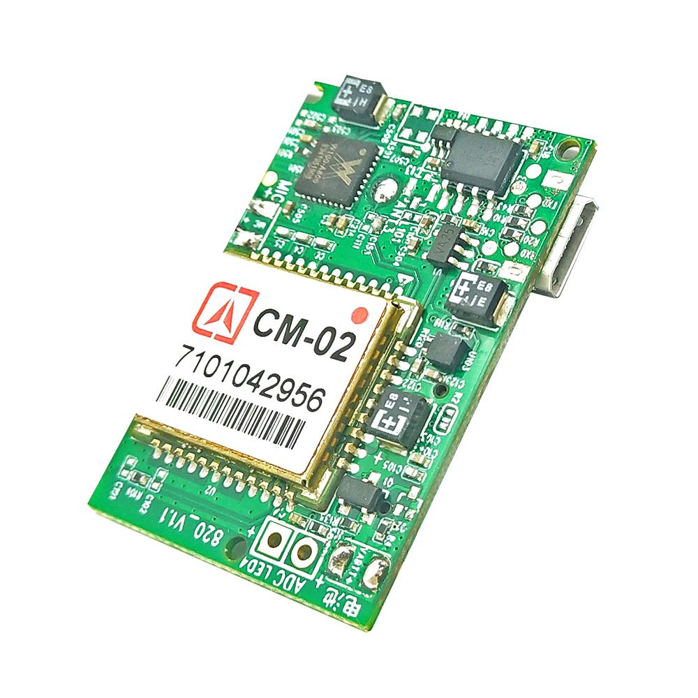 厂家批发 GPS主板GPS定位器模块MTK2503D PCBA方案开发 北斗双模